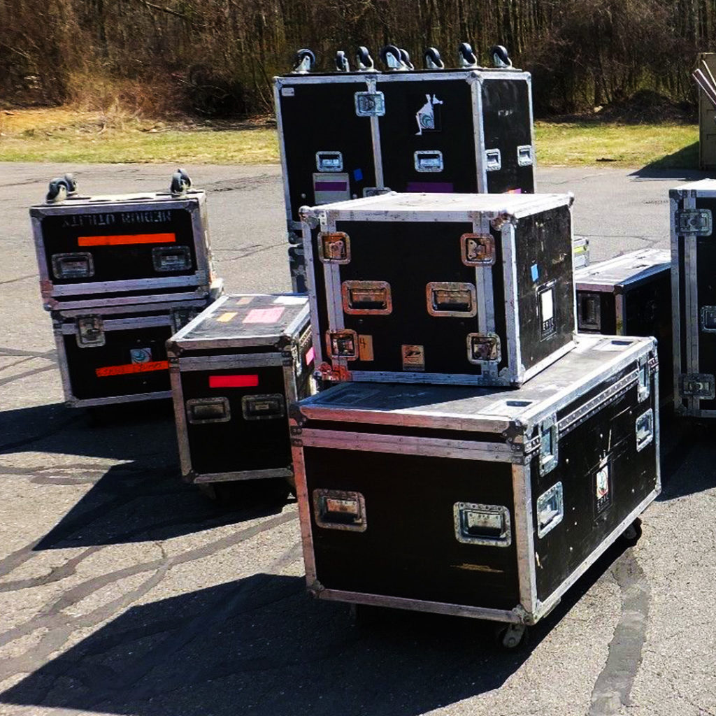 Music on the Move: Music Gear You'll Need for a First Time