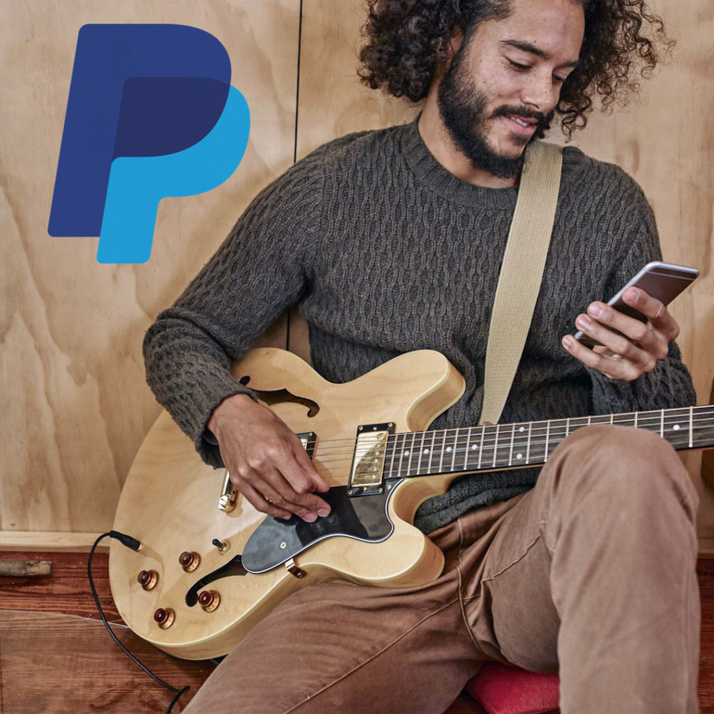 Sell Music Online with PayPal - Sell Music Online - AUDIO