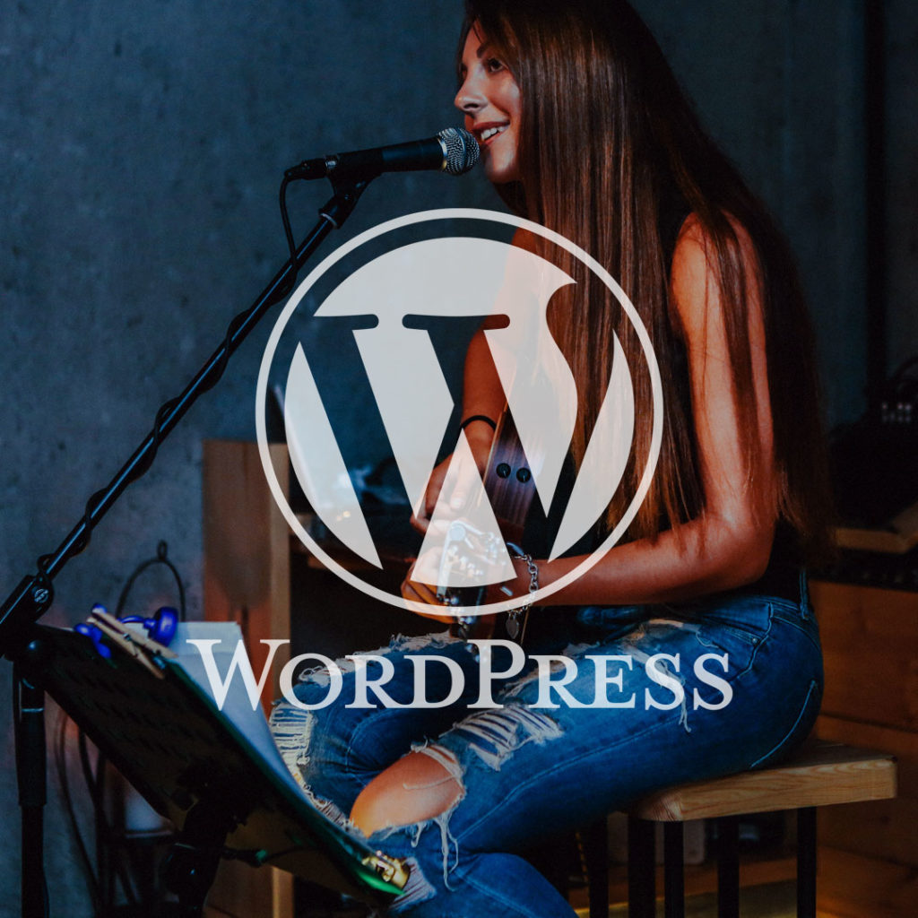 sell music on wordpress